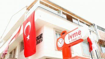 Ümitköy İvme Fen Lisesi Yangın Söndürme
